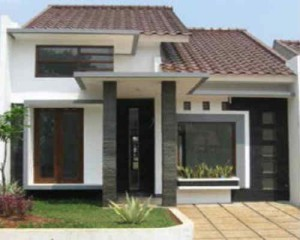 rumah dijual di Cibuluh