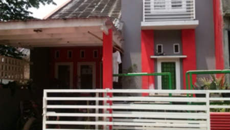 rumah dijual di cilodong
