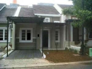 rumah dijual di Jati Uwung