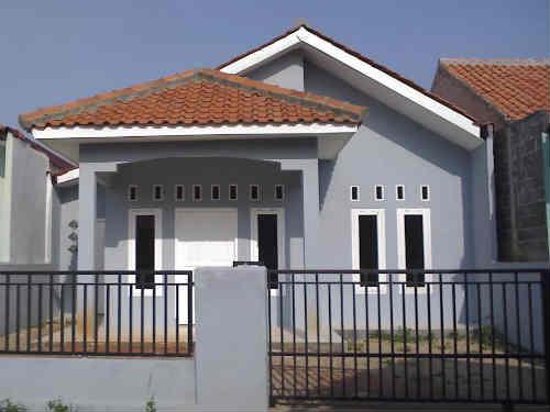 rumah dijual di Ciakar