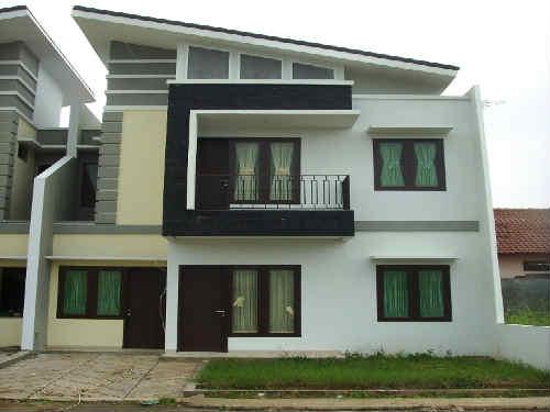 rumah dijual di Lengkong Gudang