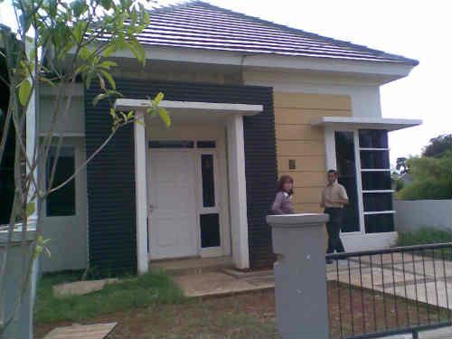 rumah dijual di Cijengkol