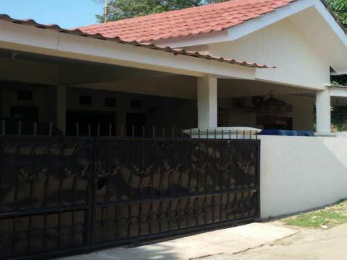 rumah dijual di Pakualam