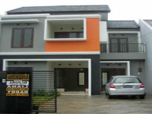 rumah dijual di Lengkong Wetan