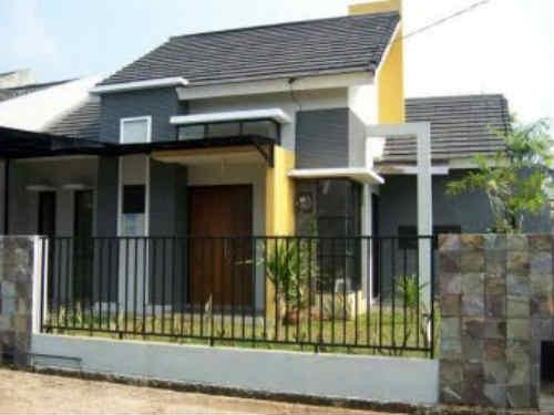 rumah dijual di Ratu Jaya