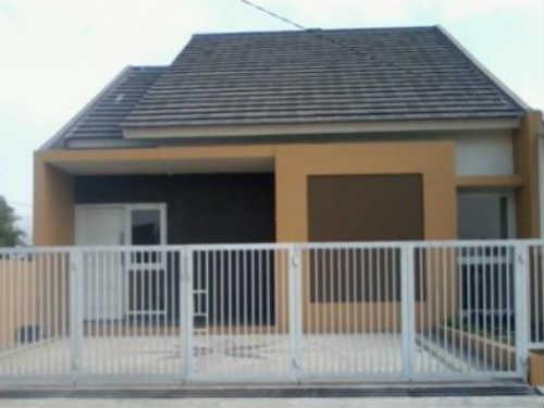 rumah dijual di Curug Sangerang
