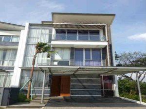 rumah dijual di Pasir Kuda
