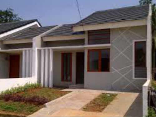 rumah dijual di Tirtajaya