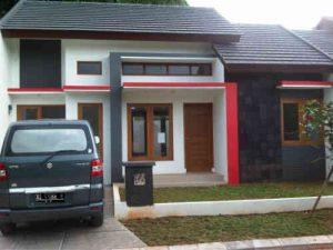 rumah dijual di Ciluar