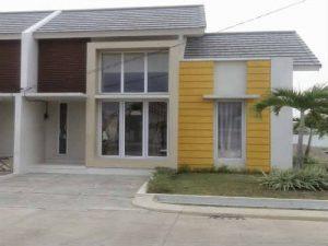rumah dijual di Sawah Lama