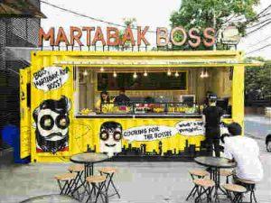 Martabak Boss