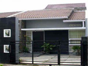 rumah dijual di Cimanggis Indah