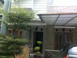 rumah dijual di Sukaraja