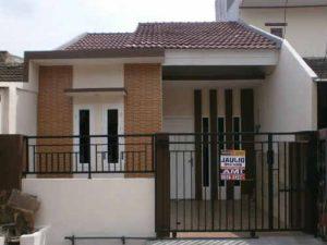 rumah dijual di Sukmajaya