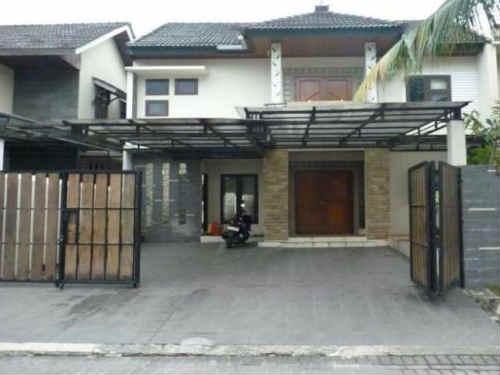 rumah dijual di Lengkong Karya