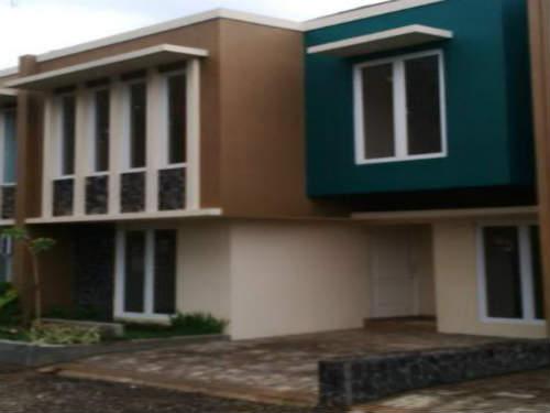 rumah dijual di Sukamaju