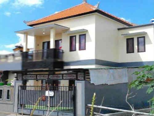 rumah dijual di Harjamukti