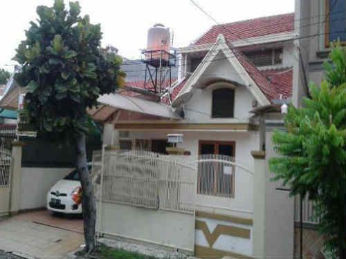 rumah dijual di Pondok Pucung