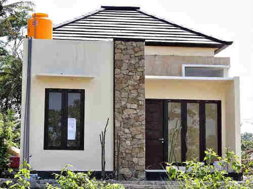 rumah dijual di Cileungsing