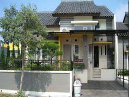 rumah dijual di Citra Gran