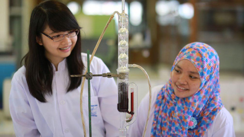 Belajar Kimia